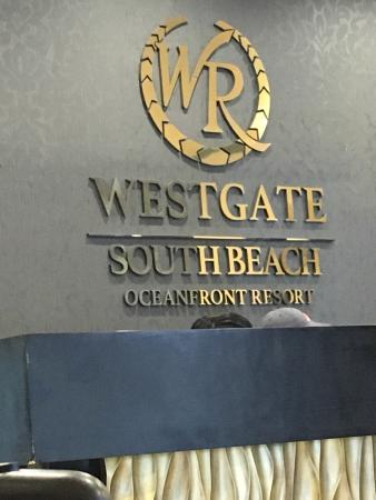 Westgate South Beach Oceanfront Resort: photo0.jpg