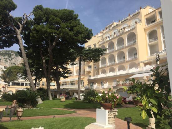 Grand Hotel Quisisana: photo0.jpg
