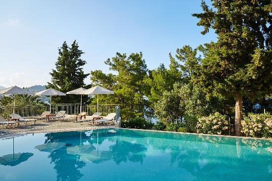 Lindos Mare Hotel: Main Pool