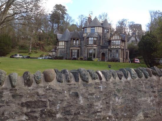 Knockderry House Hotel: photo0.jpg