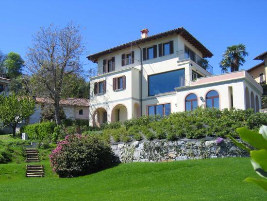 Villa rubino stresa italie lac majeur voir les tarifs et avis chambres d 39 h tes tripadvisor - Chambre d hote lac majeur ...