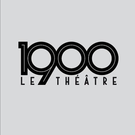 2018年 1900 Le Theatreへ行く前...