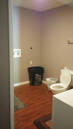 Williamson, Virginia Occidental: Cabin #3 ideal for a handicapped or non handicapped person