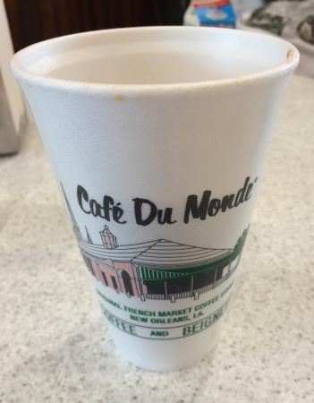Cafe Du Monde: photo0.jpg