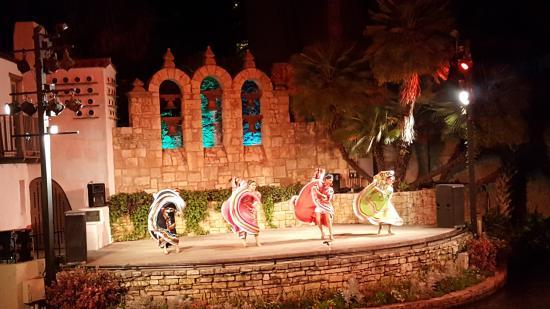 Fiesta Noche Del Rio San Antonio 2020 All You Need To