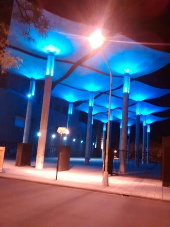 El Molino Fabrica Cultural