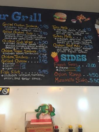 Stockton, NJ: Cravings