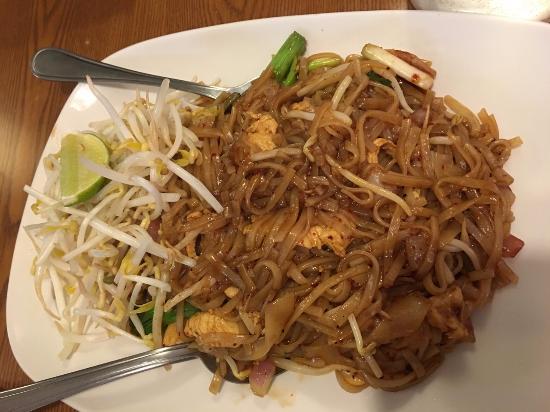 20160130 194659 Picture Of Bangkok Kitchen Maumee Tripadvisor