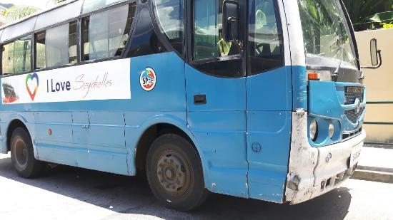 Seychelles Public Transport Corporation