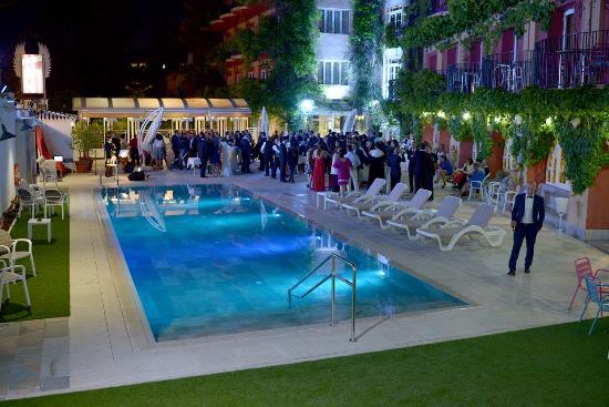 Hotel los angeles spa ahora 92 antes 9 8 opiniones comparaci n de precios y fotos - Piscina arabial granada precios ...