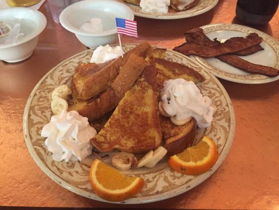 Another Broken Egg Restaurant (Clearwater, FL) - Picture of ...