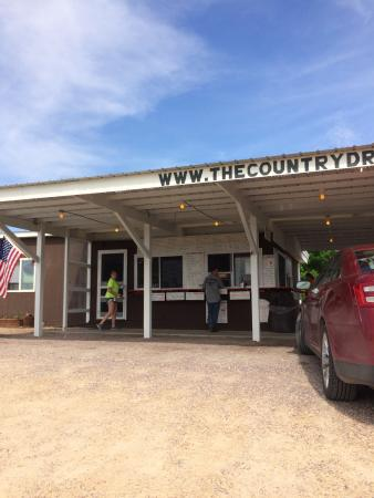 The Country Drive Inn