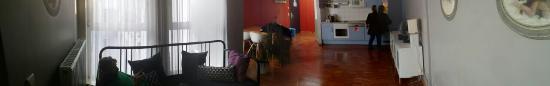 The Circus Hostel: דירה מקסימה בסירקוס הוסטל