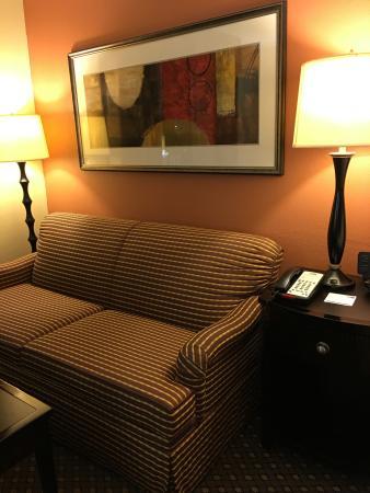 Holiday Inn Express Harrisburg East - Hershey Area-billede