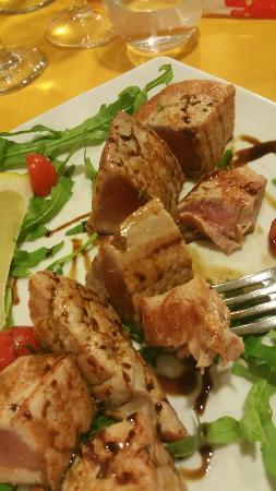 Miranda - Cucina di Mare dal 1972 - Picture of Miranda Restaurant ...