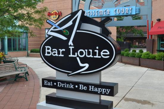 Purposefulness worst Pa Station Square Bar Louie Pittsburgh couldn't chide