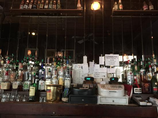 Cosimo's - New Orleans French Quarter Bar