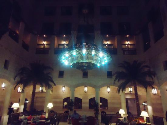 Movenpick Nabatean Castle Hotel : Moevenpick Nabatean Castle Hotel