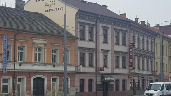 Hotel Bayer
