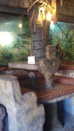 Hostal Montezuma Photo