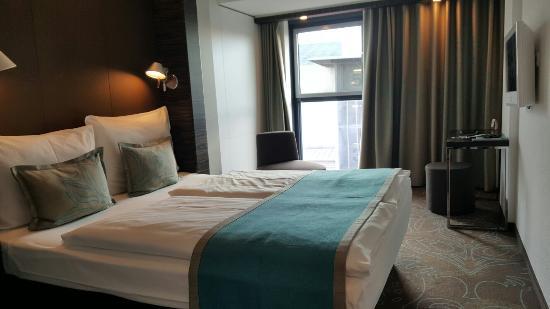 Hotel Motel One Wien