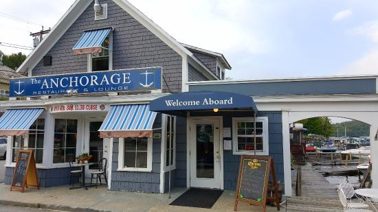 The Anchorage at Sunapee Harbor: The Anchorage
