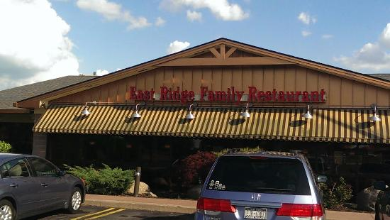 East Ridge Family Restaurant