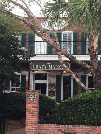 The Grady Market