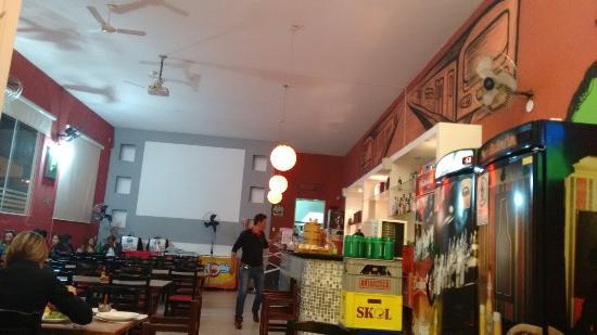 Veio Restaurante