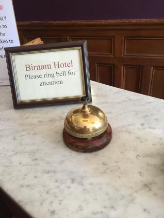 Birnam, UK: photo1.jpg