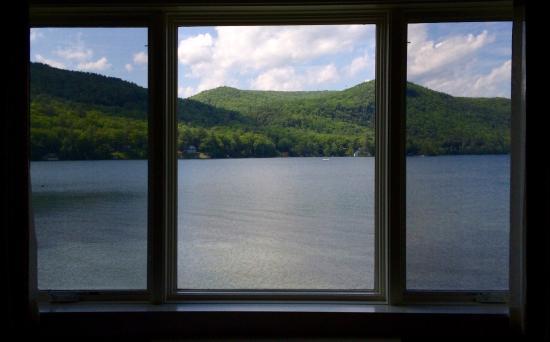 Lake Morey Resort: photo0.jpg