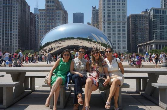 Descubre Chicago Tours
