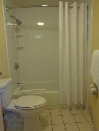 Port Saint Lucie, Floryda: Clean Bathrooms.. A MUST!