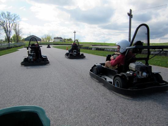 Innisfil Indy Karting