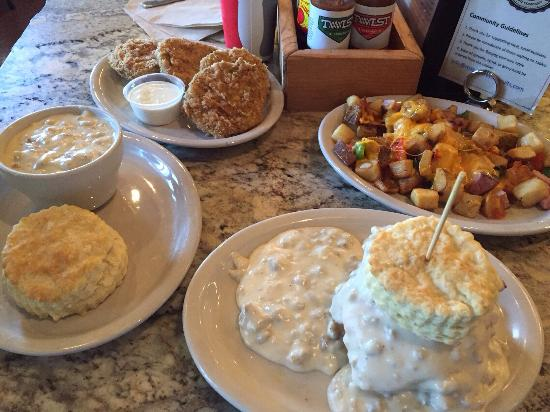 Maple Street Biscuit Company: photo0.jpg