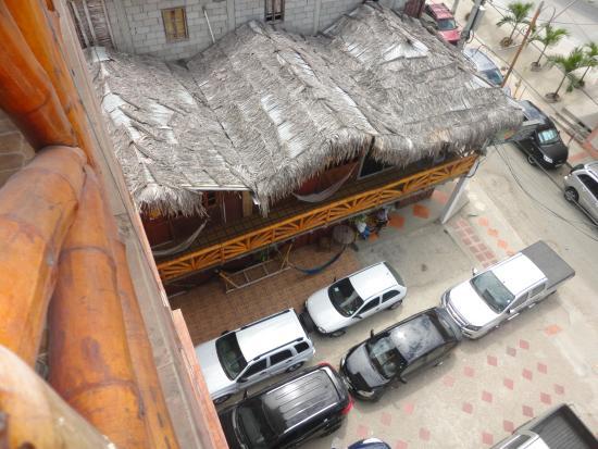 Foto de Hotel Maeo