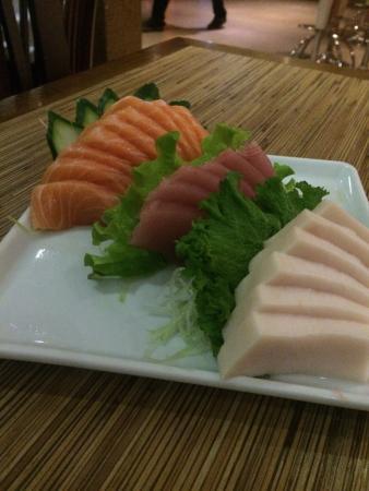 Kenji Kaiten - Gastronomia Japonesa
