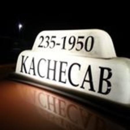 Kachecab LLC