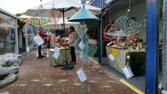 Arts Centre Weekend Market: 20160530_123526_large.jpg