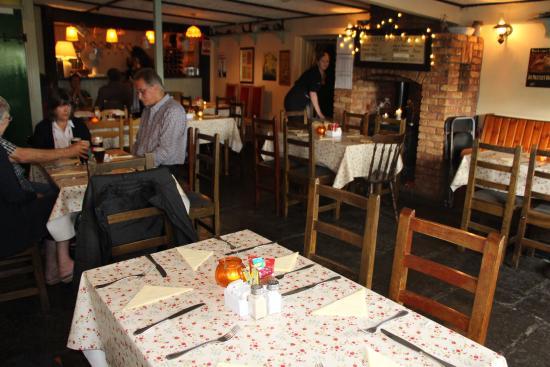 peppers Bar & Restaurant