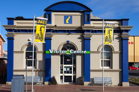 Devonport Visitor Centre