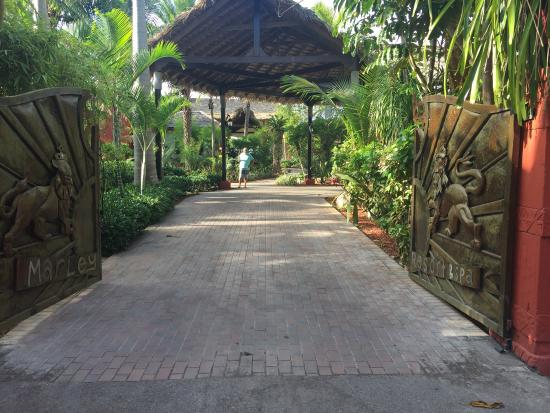 Marley Resort & Spa: Such a beautiful place
