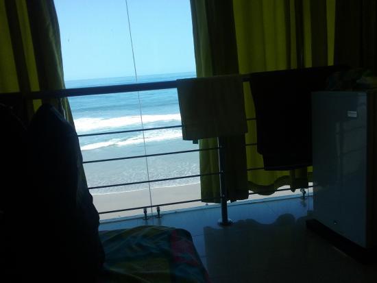 Foto de Hotel alebrijes