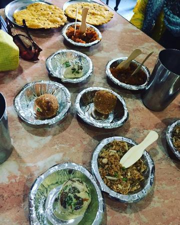 Foodtrailsindia