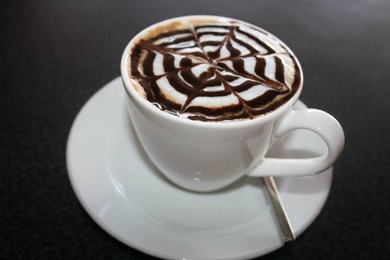 Aroma Cafe Talca