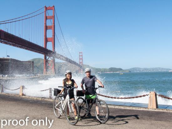 San Francisco Bicycle Rentals