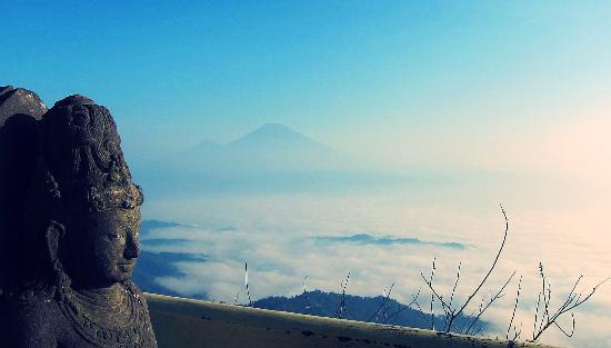 Suroloyo Peak