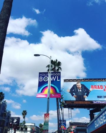 Beverly Hills, Kalifornien: Hollywood Bowl Summer Season 2016 calendar is out for incredible outdoor concerts.