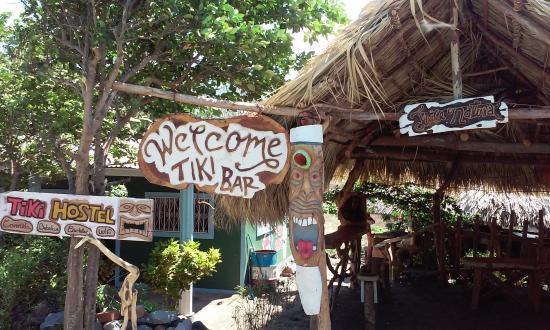 Tiki Ometepe