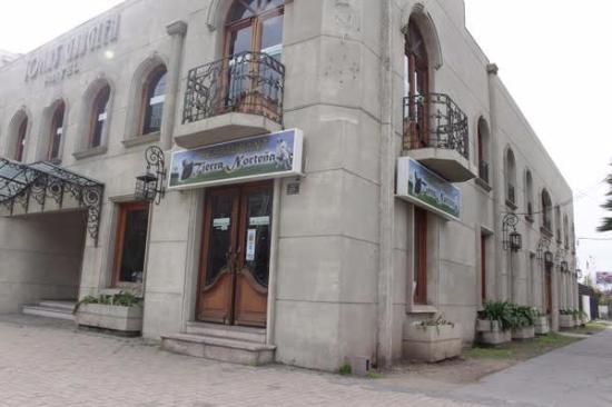 Restaurante Peruano Tierra Nortena